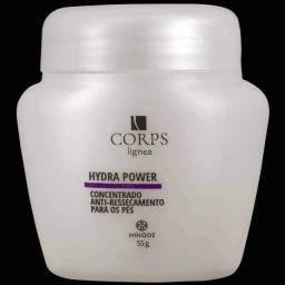 Hydra Power - Creme para os pés