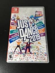 Jus Dance 2019 - Nintendo Switch
