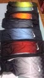 Shorts Esportivos da Nike