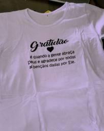 T-shirts - camisetas femininas