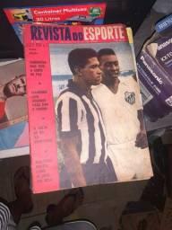Revista placar/revista dos esportes