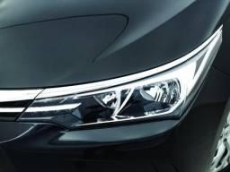 Vitória - Toyota Corolla Preto 1.8