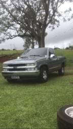 Silverado 6cilindros diesel