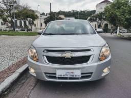 Chevrolet Cobalt LTZ 1.8 Flex Automático (Muito Novo) Financio em até 60x