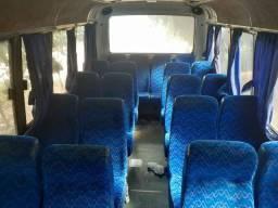 Microônibus, volare a 6