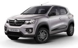 Renault Kwid 1.0 | PARCELADO
