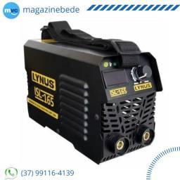 Máquina De Solda Inversora Digital 120a 220v
