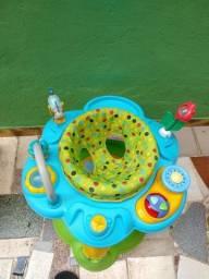 Centro de Atividades Burigotto<br>