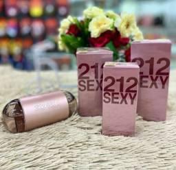 212 SEXY -CAROLINA HERRERA - EAU DE PARFUM 100ml