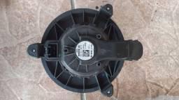 Motor da ventilação interna Ecosport 2013 em diante