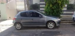 Peugeot 206 1.0 2003