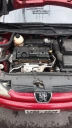 Ex Peugeot