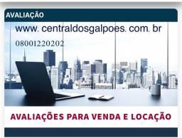 Avaliação em todo brasil