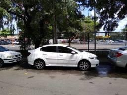 Honda City Sport