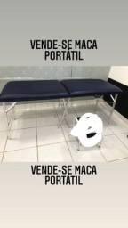 Maca portátil