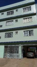 QN 410 Prédio 6 apartamentos Samambaia