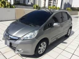 Honda Fit automático 2014 - 2014