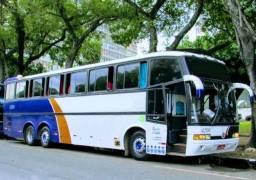 Aluguel de ônibus - 2000