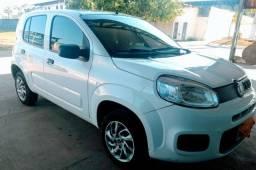 Vendo Fiat Uno Atractive 2015 - 2015