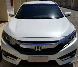 Honda Civic G10 2017 EXL 2.0 - 2017