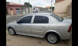 Astra sedan completo e emplacado - 2001