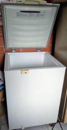 Freezer Electrolux H160 162 Litros 127v Usado