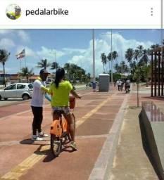 Aprenda Andar De Bicicleta! atendimentos com hora e dia marcado incio 06:00 até 21:00