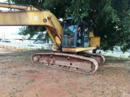 Escavadeira newholland 22 toneladas