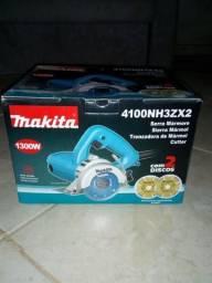 Makita nova ,nunca usada