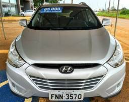 Hyundai Ix35 AT - 2014