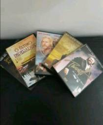 Coleção de filmes Antigos Originais - Passo cartão