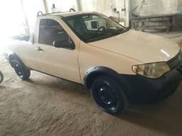 Venda carro - 2006