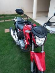 Honda CB 250 Twister - 2018 - 2018