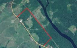 Vendo Por Motivo de Viagem,Uma Fazenda Há Apenas 55 Km do Porto Grande