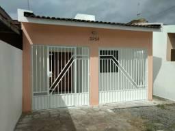Casa 2 quartos sendo um suíte - Tibiri/Santa Rita