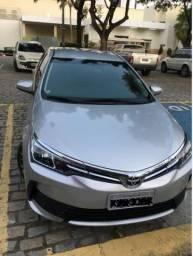 Toyota Corolla Gli 2018 automático - 2018