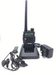 Par de rádios comunicadores profissionais!
