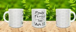 Caneca * Pink Floyd * Polímero