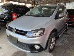 Volkswagen Crossfox GII - 2010/2011 - Completo - Oportunidade - 2011