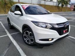 ® Honda HR-V EX 1.8 FLEXONE 16V (Flex)(Auto) Carro Exclusivo + Ótimo Estado + Aceito Troca - 2016