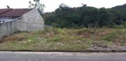 Vende-se terreno plano- rua asfaltada-São Marcos-Joinville