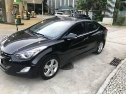 Hyundai Elantra 2.0 GLS Aut Multimidia Mto Novo - 2013