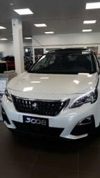 Peugeot 3008 Allure 1.6 Thp turbo Automático - 2019