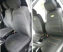 Capas protetoras automotiva originais sob medida