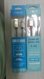 Cabo de Dados 2.4 A
