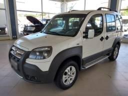 Fiat - Doblo - 2013