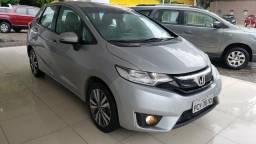 Honda Fit ELX 1.5 Automático 2017 - 2017