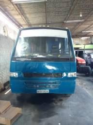 Micro Onibus Marcopolo Senior LO814