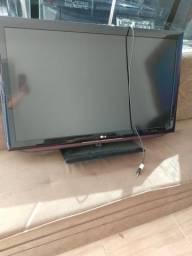 """Televisão LG 42 """" LCD"""