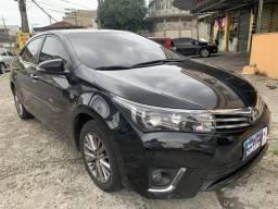 Corolla c/ GNV 60x 1148,00 - 2016